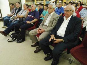 """Predstavljen roman Vanje Bulića """"Teslina pošiljka"""""""