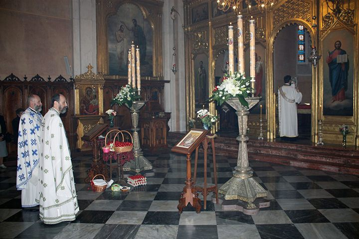 Crkva Svetog Blagovještenja u Dubrovniku
