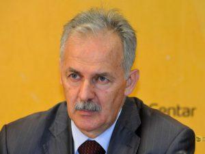 Dragan Pjevač (foto: Medija centar Beograd)
