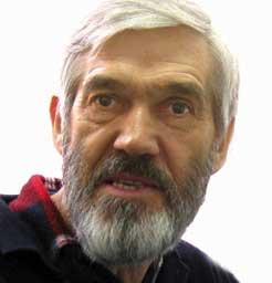 Dragoljub Zbiljić