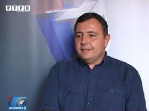 Dragomir Anđelković  Foto: RTRS