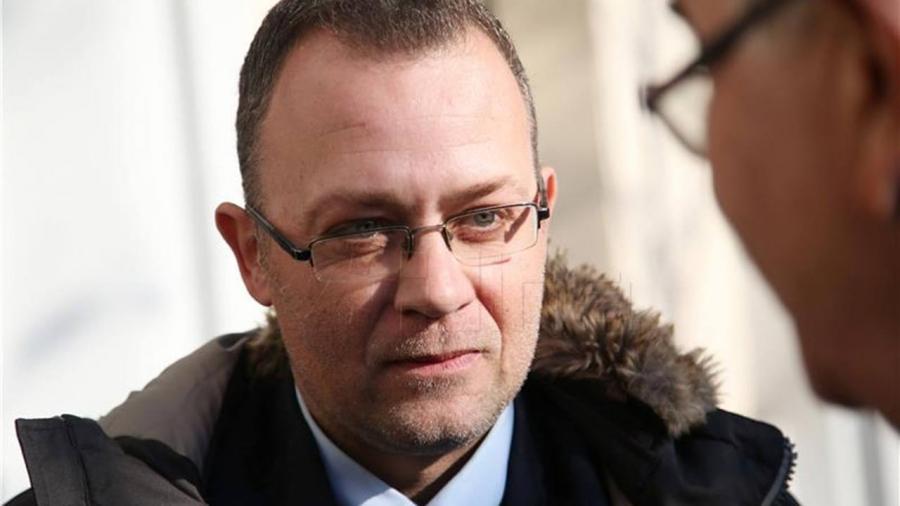 Zlatan Hasanbegović