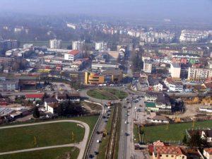 Ilidža (foto: www.sarajevotimes.com)