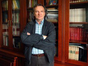 Istoričar Momčilo Pavlović