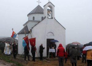 Javor - crkva
