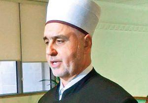 Husein Kavazović (Foto Vikipedija)