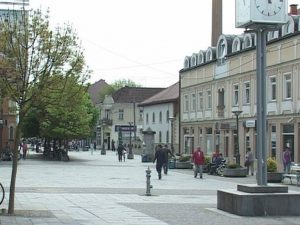 Kozarska Dubica Foto: RTRS