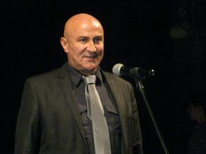 Ljubo Grković