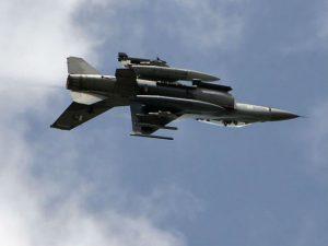 """Lovac """"F-16""""   Foto: getty"""