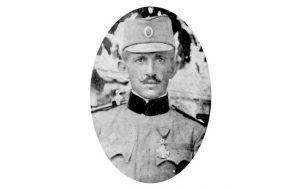 Mihailo Mika Madžarević
