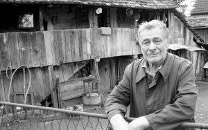 Bijele vode, crni problemi - Milan Branković