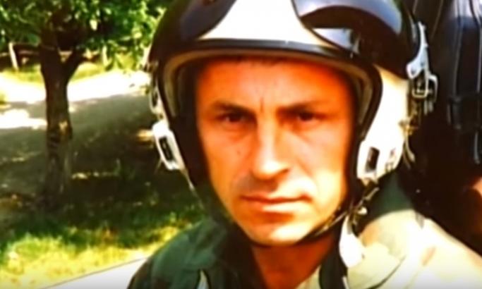 Milenko se sam borio protiv NATO aviona