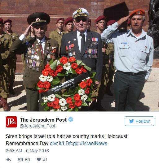 The Jerusalem Post ✔ @Jerusalem_Post