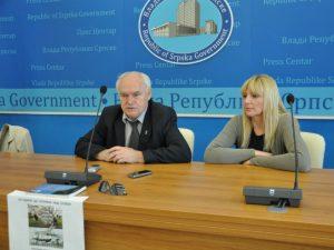 Nedeljko Mitrović Foto: SRNA