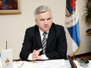 Nedeljko Čubrilović   Foto: RTRS