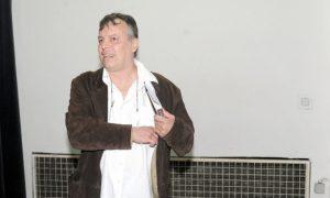 Veruje u utopiju: Nenad Janković