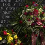 Parastos pobijenim Srbima u Glini 12. i 13. maja 1941.
