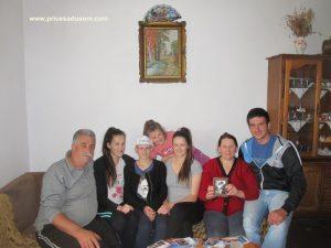 Porodica Ekmečić