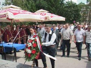 Prijedor: Dan odbrane grada Foto: RTRS
