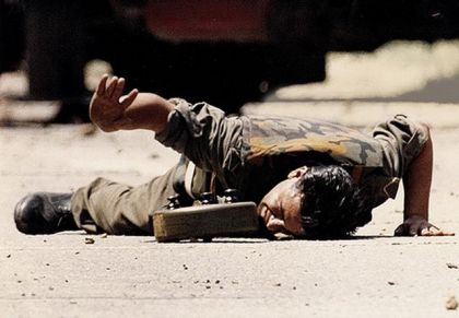 СВИ СЛОВЕНАЧКИ ЗЛОЧИНИ 1991. – Убијање цивила, младих ненаоружаних војника, мучење лекара и медицинских сестара…