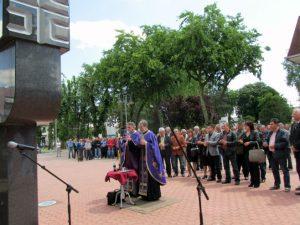 Šamac - obilježene 24 godine od osnivanja Druge posavske brigade    Foto: SRNA