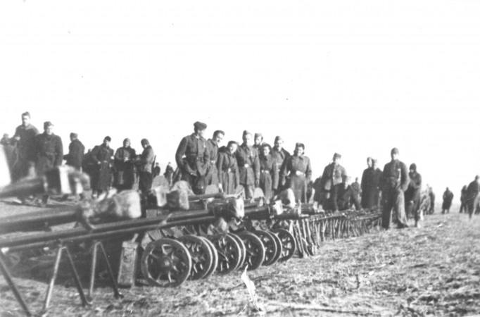 Sremski front je najmanje Titova osveta. U suštini je to osveta srpskih komunista koji su 1941. bili proterani iz Srbije.