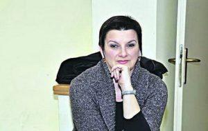 Tanja Belobrajdić (Foto: Fejsbuk)