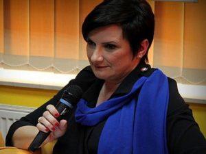 Tanja Bjelobrajdić Foto: RTRS