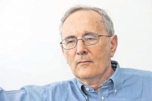 Profesor međunarodnog pravaTibor Varadi Foto A. Vasiljević