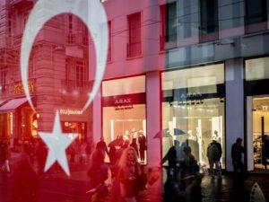 Turska (ilustracija) Foto: Gettyimages