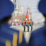 Održana vojna parada u Moskvi (Foto: © Sputnik/ Evgeniй Epančincev) Foto: screenshot