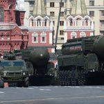 Održana vojna parada u Moskvi (Foto: © Sputnik/ Ilья Pitalev) Foto: screenshot
