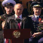 Održana vojna parada u Moskvi Foto: RT
