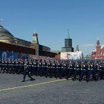 Održana vojna parada u Moskvi (Foto: © Sputnik/ Ilья Pitalev) Foto: RT