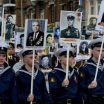 Održana vojna parada u Moskvi (Foto: © Sputnik/ Vitalij Anjkov) Foto RT