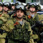 Održana vojna parada u Moskvi Foto: © Sputnik/ Vitaliй Anьkov