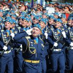Održana vojna parada u Moskvi (Foto: © Sputnik/ Mihail Klimentьev) Foto: screenshot