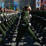 Održana vojna parada u Moskvi (Foto: © Sputnik/ Grigoriй Sыsoev) Foto: RT