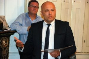 Istoričar Srđan Cvetković