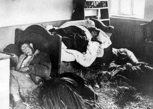 Zločin ustaša nad srpskom porodicom 1941.