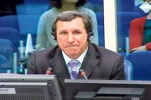 Andrej Demurenko (Printskrin Haški tribunal)
