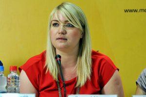 NVO pozvale Skupštinu Srbije da se distancira od negiranja genocida u Srebrenici