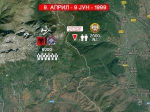 Bitka za Košare (foto: srpskiglas.com.au)