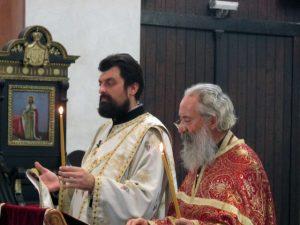 U Crkvi Svetog Marka u Beogradu danas je služen parastos Srbima ubijenim na današnji dan 1992. godine u napadu hrvatske vojske na Miljevačkom platou kod Drniša