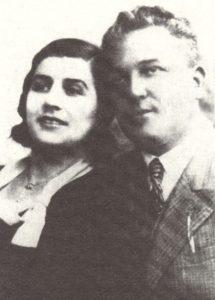 dr Dušan i Ranka Mitrović