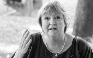 'Nemam ništa protiv Željke Markić: ona je jedna od rijetkih osoba koje vjeruju da književnost mijenja ljude' Foto: Blic