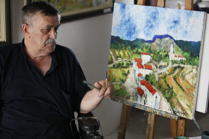 Dušan Vukojević Mars Foto: Ekspres – Saša Džambić