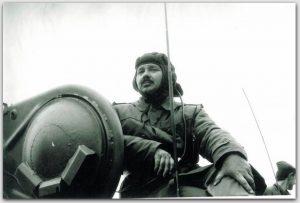 Danas ga izučavaju u vojnim školama na Zapadu: General Novica Simić