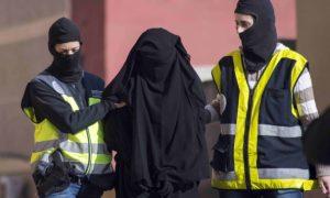 Dugi pipci radikalnog islama: Hapšenje vehabija u Bosni