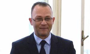 Smeši mu se funkcija lidera HDZ-a: Zlatko Hasanbegović  Foto: Tanjug